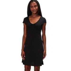 Toad&Co Rosemarie Knit Dress A line Sz small